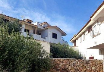 2 bedroom Apartment for rent in Lu Bagnu
