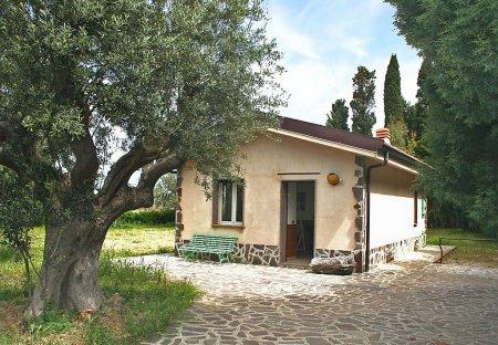 House in Drapia, Italy