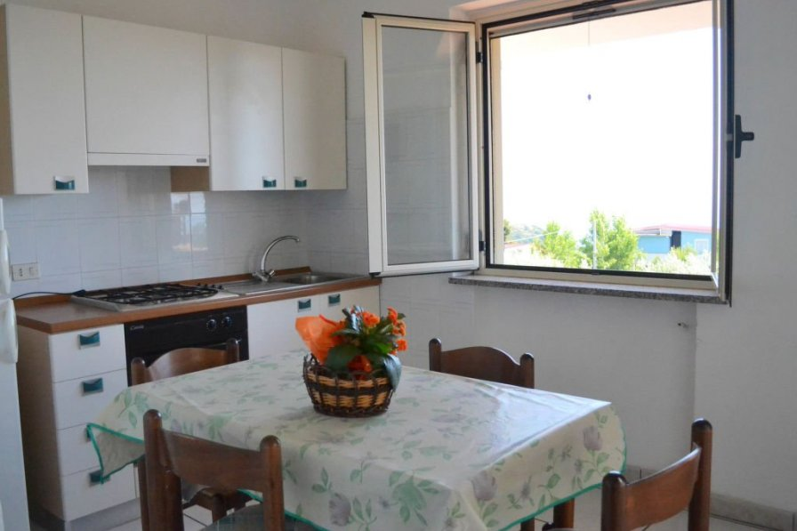 Apartment in Italy, Ricadi
