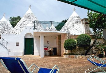 2 bedroom House for rent in Ceglie Messapica