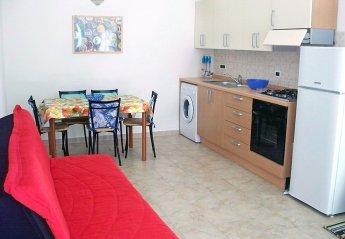 1 bedroom Apartment for rent in La Ciaccia