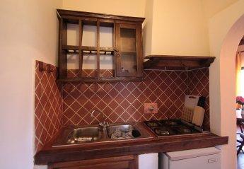 1 bedroom Apartment for rent in Chiusi