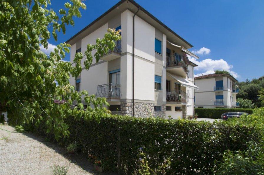 Apartment in Italy, Forte dei Marmi