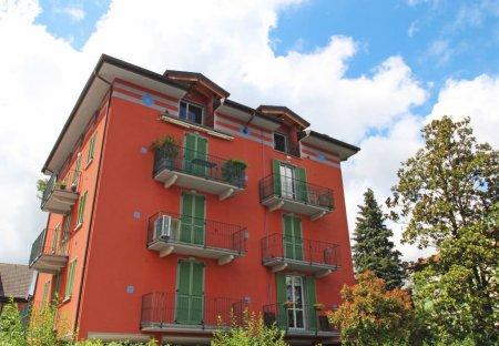 Apartment in Porto Ceresio, Italy