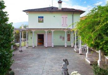 3 bedroom Villa for rent in Porto Valtravaglia