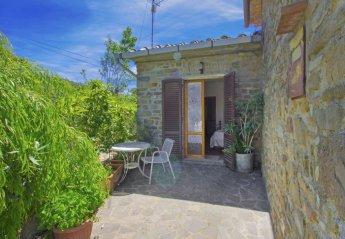 1 bedroom Apartment for rent in Arezzo