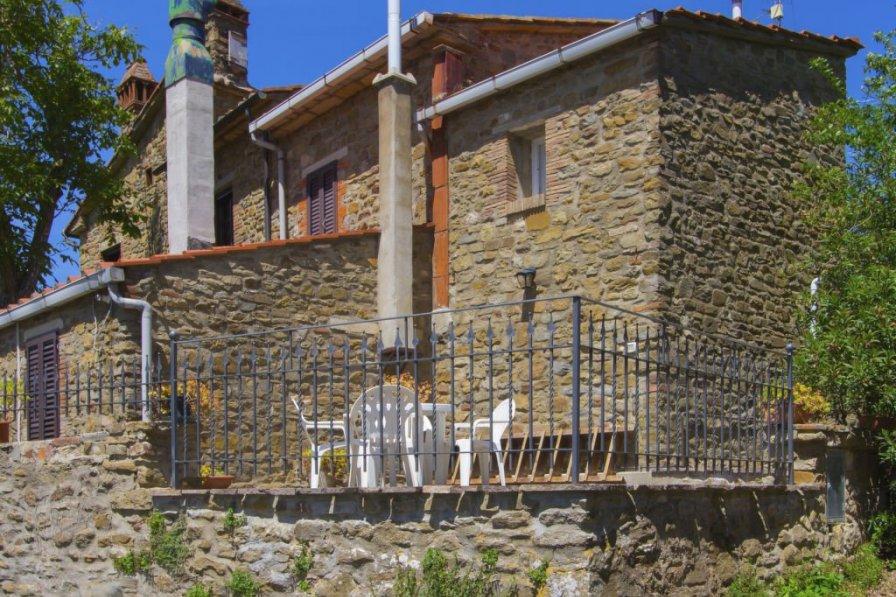 Owners abroad Calo e Lina