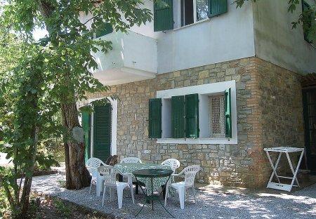 Villa in Valcanina, Italy