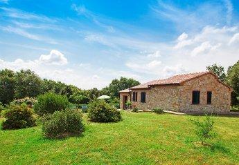 1 bedroom House for rent in Monteverdi Marittimo