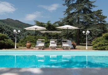 5 bedroom House for rent in Castiglion Fiorentino