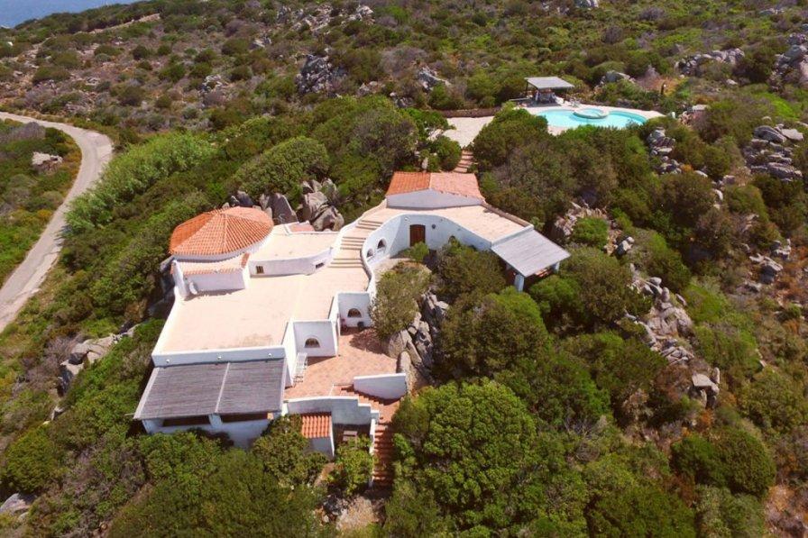 Villa in Italy, Santa Teresa Gallura: DCIM\100MEDIA\DJI_0125.JPG