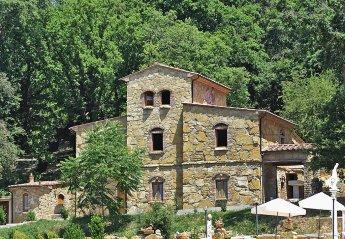 4 bedroom House for rent in Monteverdi Marittimo