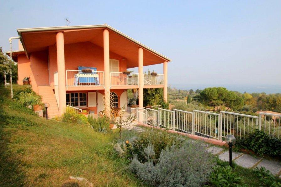 Villa in Italy, San Felice del Benaco