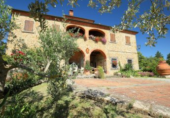2 bedroom House for rent in Lucignano