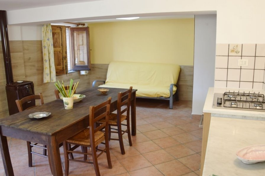 Villa in Italy, Linguaglossa