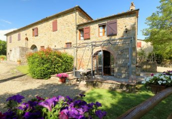 1 bedroom Apartment for rent in Bucine