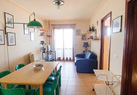 Villa in Letojanni, Sicily