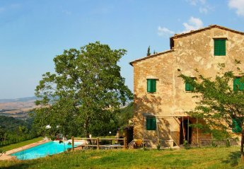 3 bedroom House for rent in Volterra