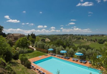 2 bedroom Apartment for rent in Volterra
