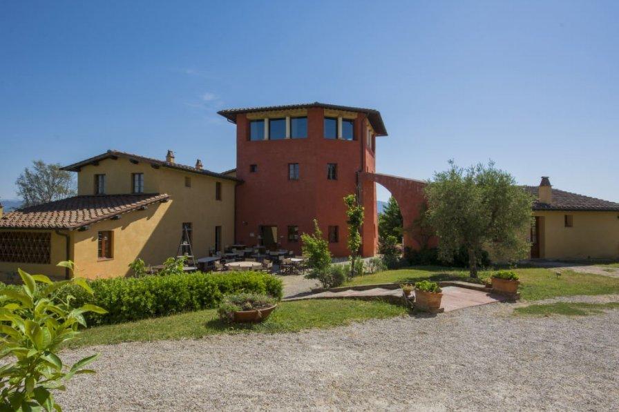 Apartment in Italy, Cerreto Guidi