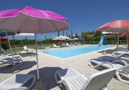 Apartment in Castelfranco di Sotto, Italy