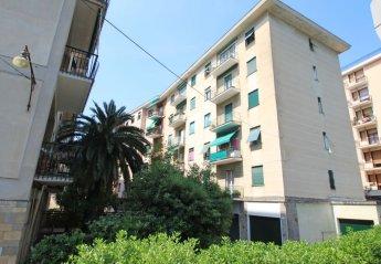 2 bedroom Apartment for rent in Santa Margherita Ligure