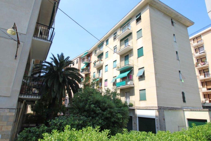 Apartment in Italy, Santa Margherita Ligure