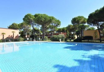 2 bedroom Apartment for rent in Bibione