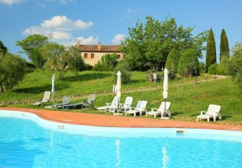 1 bedroom House for rent in Monteriggioni