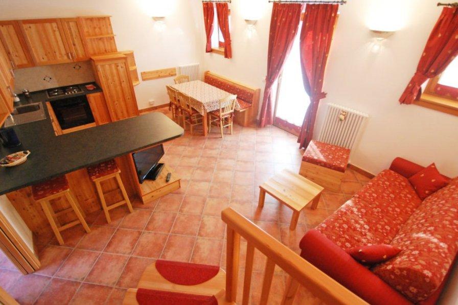 Apartment in Italy, Massimeno