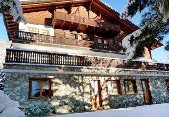 2 bedroom Chalet for rent in Aosta