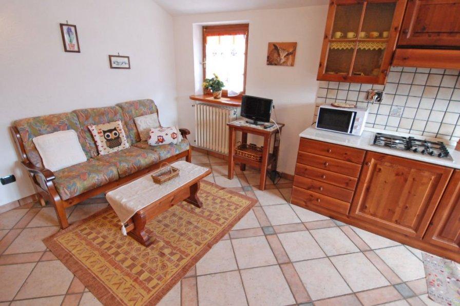 Apartment in Italy, Ville Sur Sarre