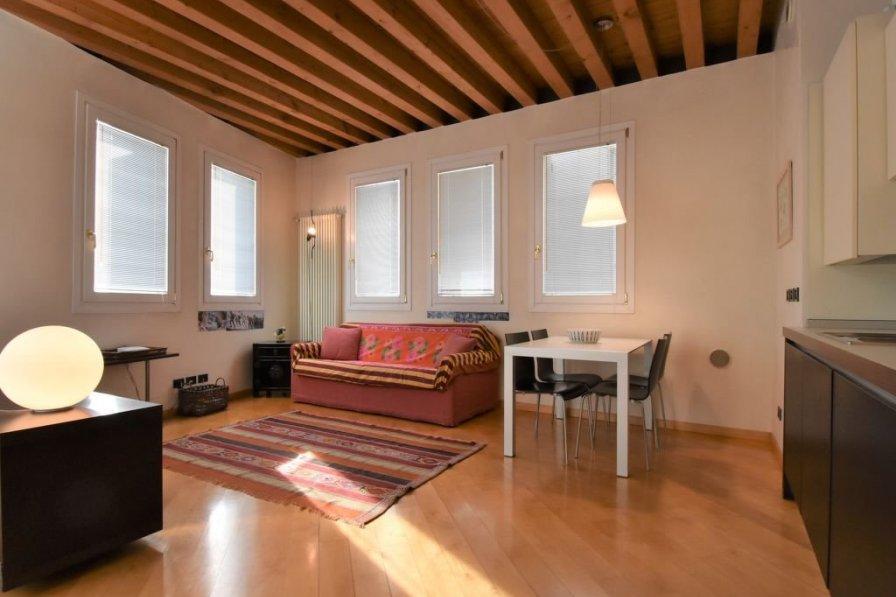 Apartment in Italy, Giudecca