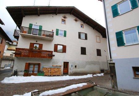 Apartment in Predazzo, Italy