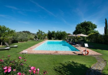 4 bedroom House for rent in San Gimignano