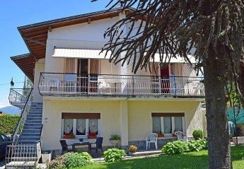 1 bedroom Apartment for rent in Porto Valtravaglia