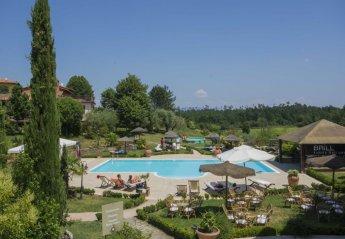 1 bedroom Apartment for rent in Fucecchio