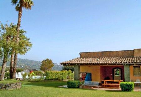 Villa in Santa Venerina, Sicily: SONY DSC