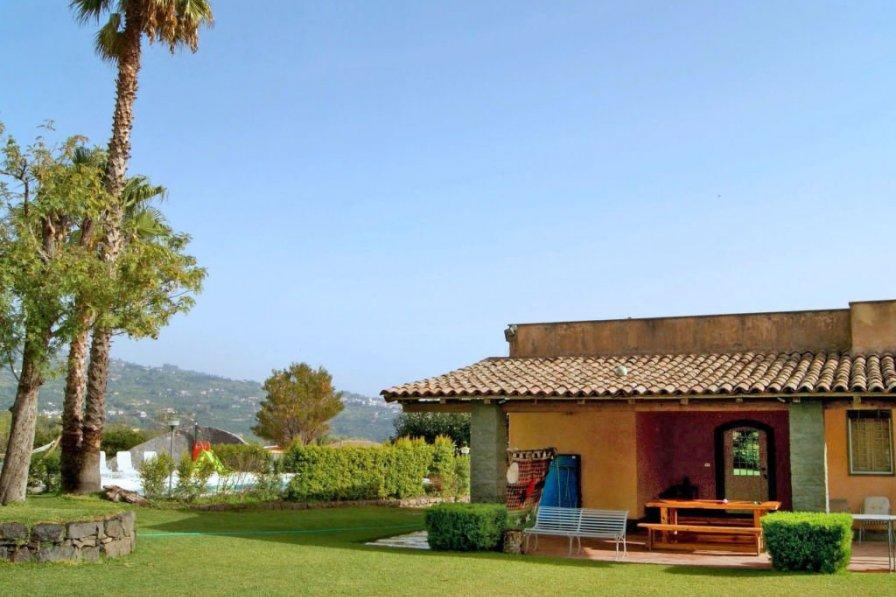 Villa in Italy, Santa Venerina: SONY DSC
