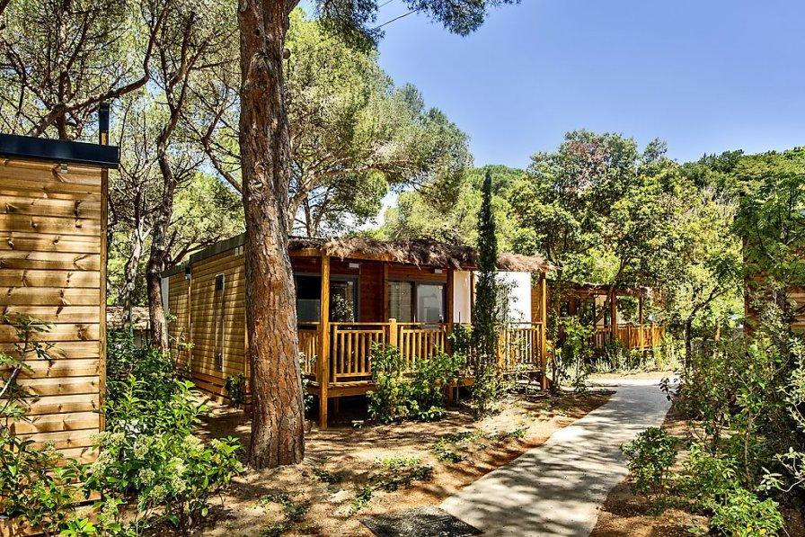 Villa in Italy, Roccamare