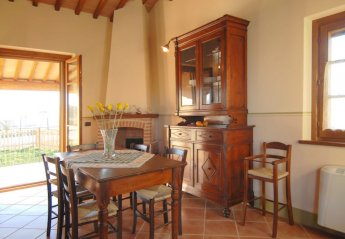 2 bedroom Apartment for rent in Castiglione del Lago
