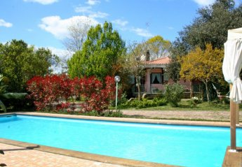 3 bedroom House for rent in Manziana