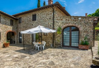 2 bedroom Apartment for rent in Greve in Chianti