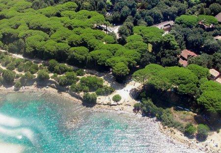 Villa in Punta Ala, Italy