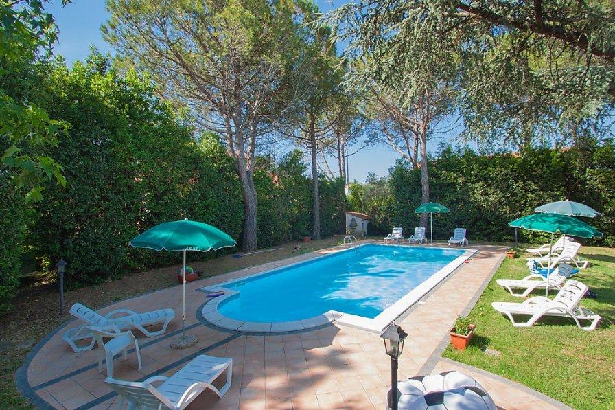 Villa in Italy, Santa Luce