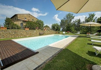 4 bedroom House for rent in Monte San Savino