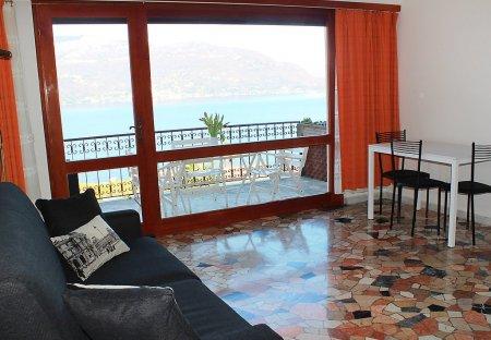 Apartment in Villaggio Belmonte, Italy