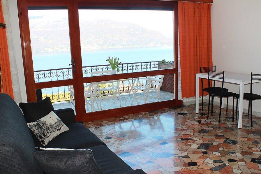 Apartment in Italy, Villaggio Belmonte