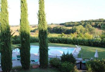1 bedroom House for rent in Cortona