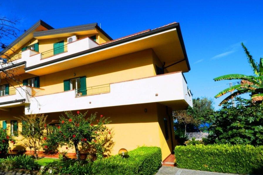 Apartment in Italy, Santa Domenica